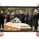 Virtual Funeral, Really?